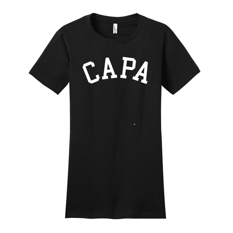 CAPA Dancer Tee (Lady)