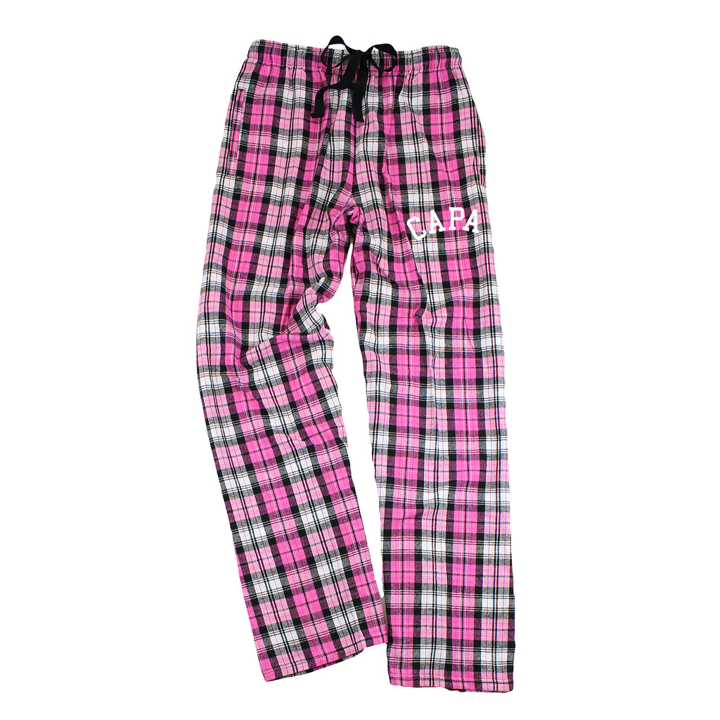 CAPA Flannel Pant (Adult)