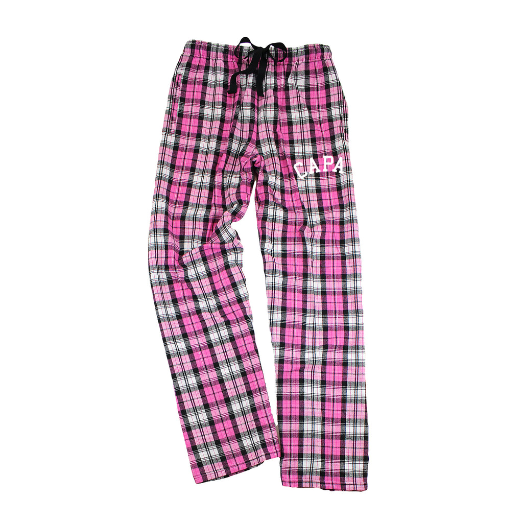 CAPA Flannel Pant (Youth)
