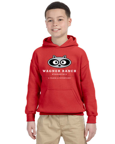 Wagner Ranch Hoody (Youth)
