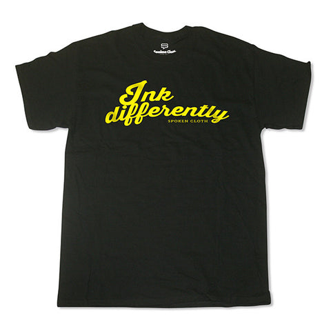 Ink Differently Tee
