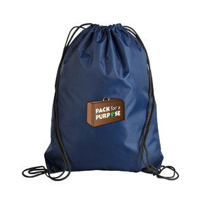 Pack For A Purpose Cinchpack