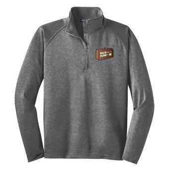 Pack For A Purpose Pullover