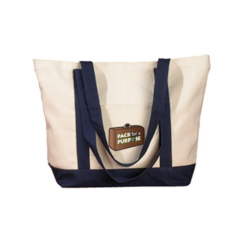 Pack For A Purpose Tote