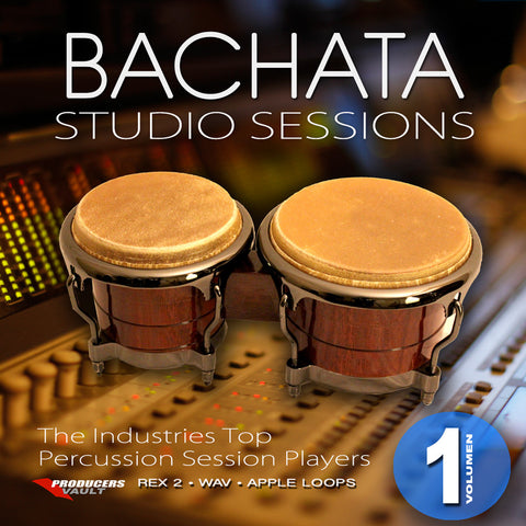 Latino Beats 2 0 - Loops & Samples Bachata Salsa Mambo – Latin