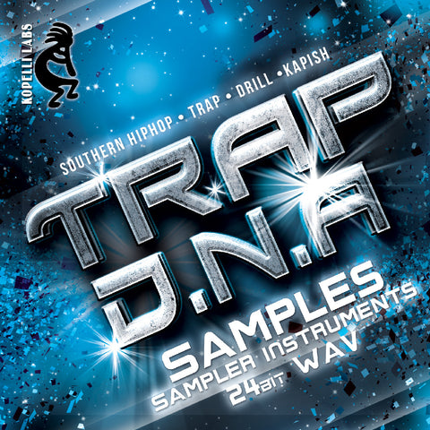 TRAP DNA Samples