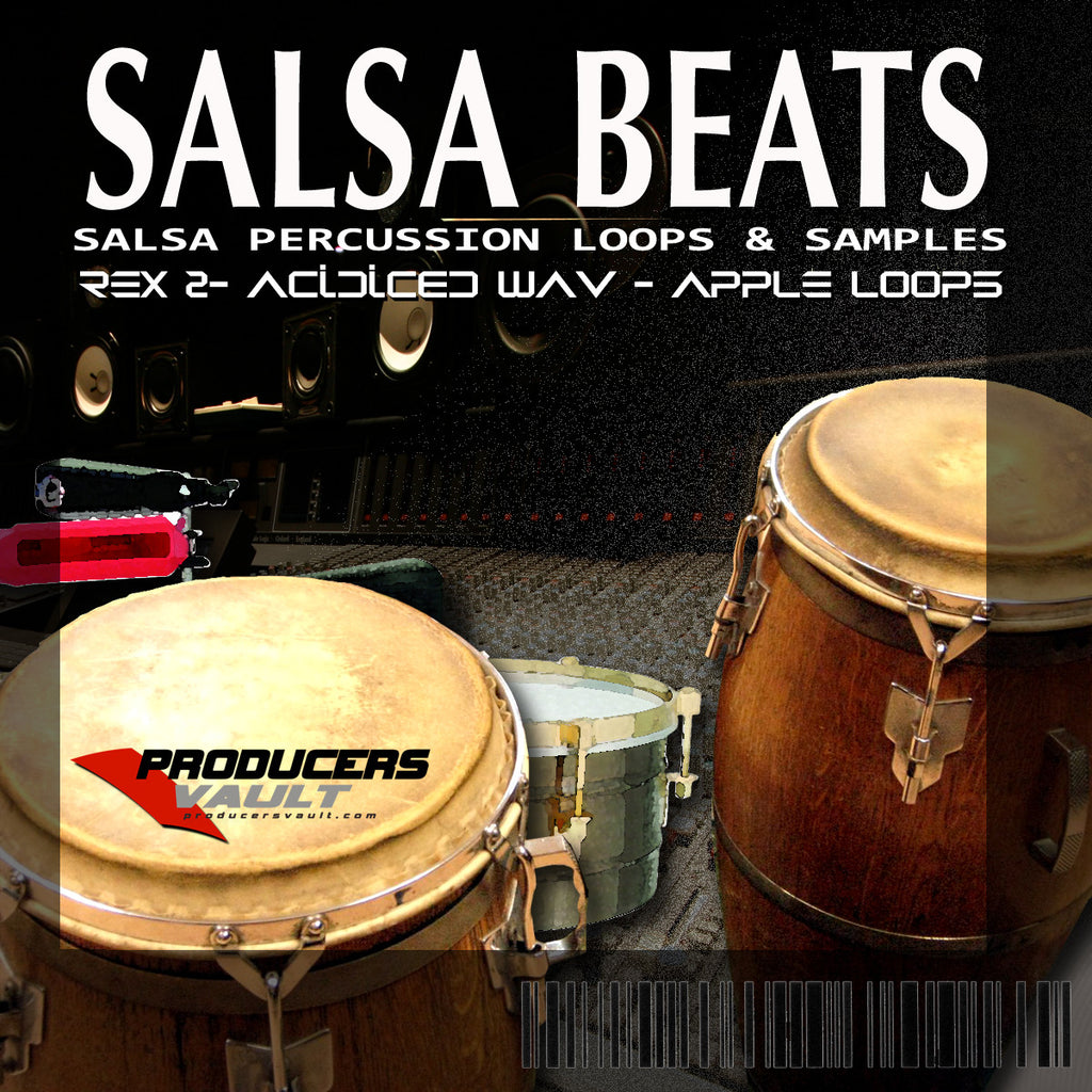 samples congas