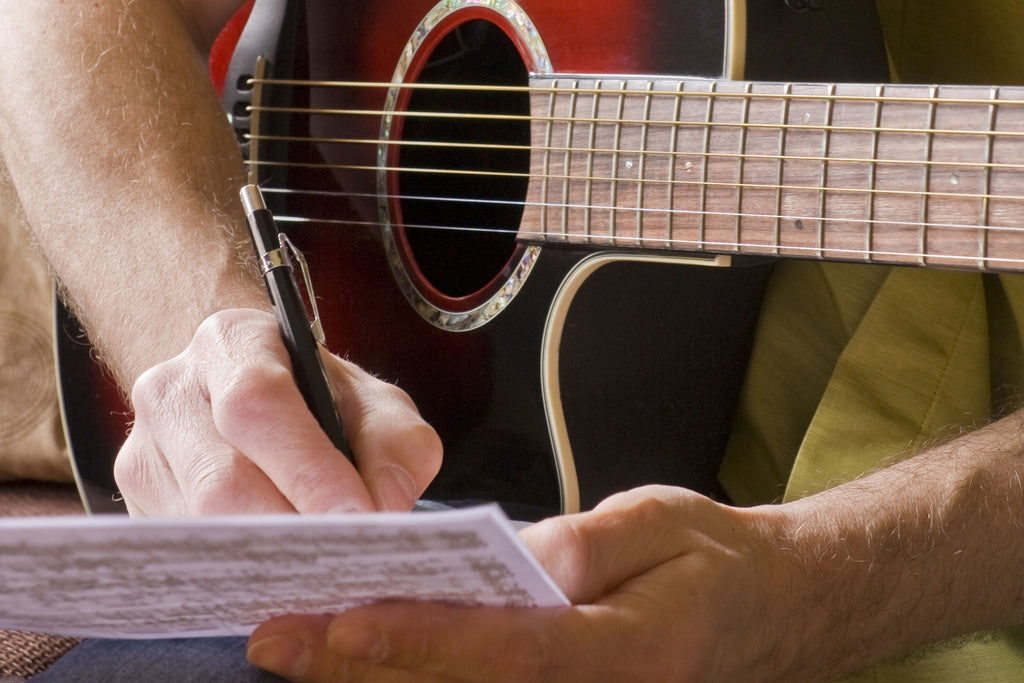Understanding Song Structure & Forms