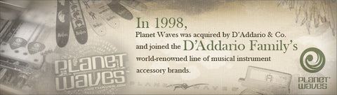 Planet Waves History