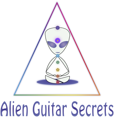 Alien Guitar Secrets