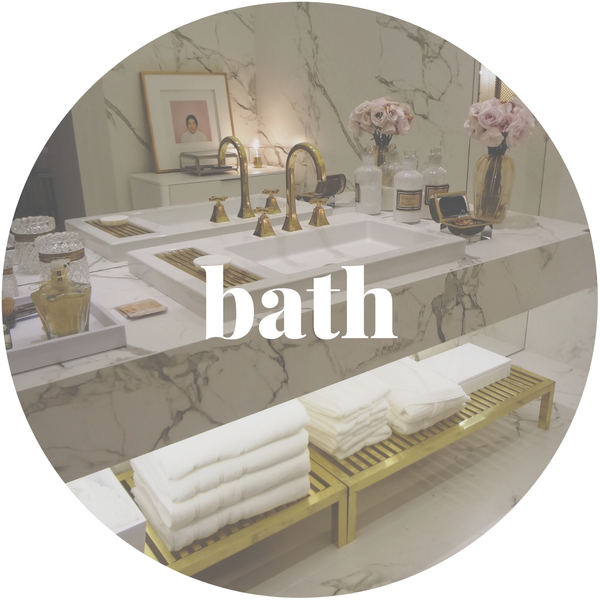 Bath Carpets
