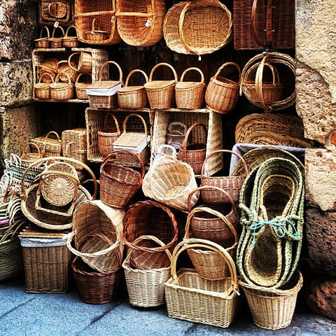 Reasons We Love Rattan Furniture Natural Furniture