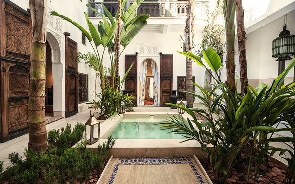 Loco for Morocco & Home Styling Tips and Tricks tagged