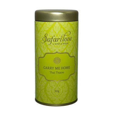 Carry Me Home – Thai Herbal Tisane
