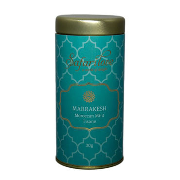 Marrakesh – Moroccan Mint Tisane