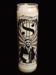 Right-Wing Jesus Prayer Candle
