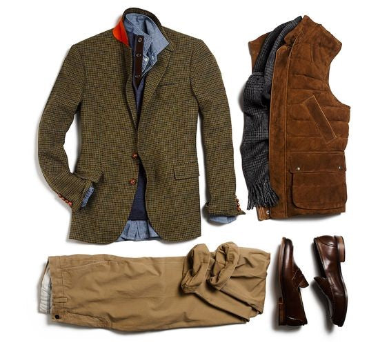 Holidays style guide - Part 1, Thanksgiving