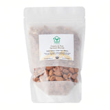 Raw Organic Sprouted Almond Nuts (8oz./227g)