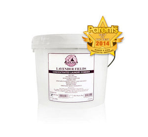 Idocare Lavender Fields Concentrated Detergent (7kg Bucket)