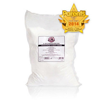 Idocare Lavender Fields Concentrated Detergent (7kg Refill Pack)