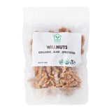 Raw Organic Sprouted Walnuts (5.3oz./150g)