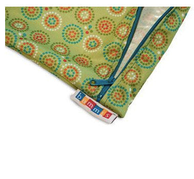 Fabulous Wet Bag (Apple Green)