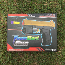 Load image into Gallery viewer, Walther P99 Foam Dart Gun (30 pcs) RRP $10/pc