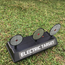 Load image into Gallery viewer, Electric Auto-Reset Shooting Target (30pcs) RRP $10/pc
