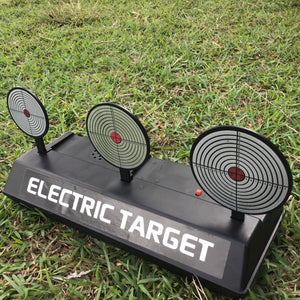 Electric Auto-Reset Shooting Target (30pcs) RRP $10/pc