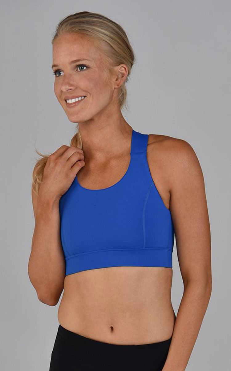 Glyder Full Force Bra - yApparel