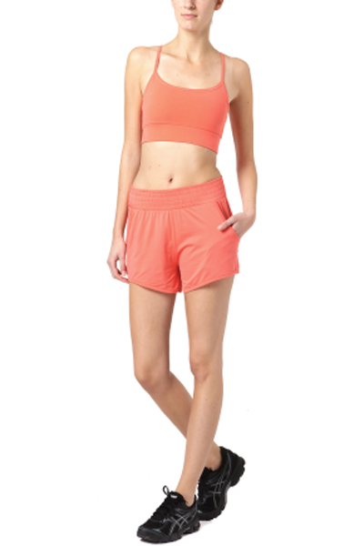 Wellicious Air Shorts - yApparel