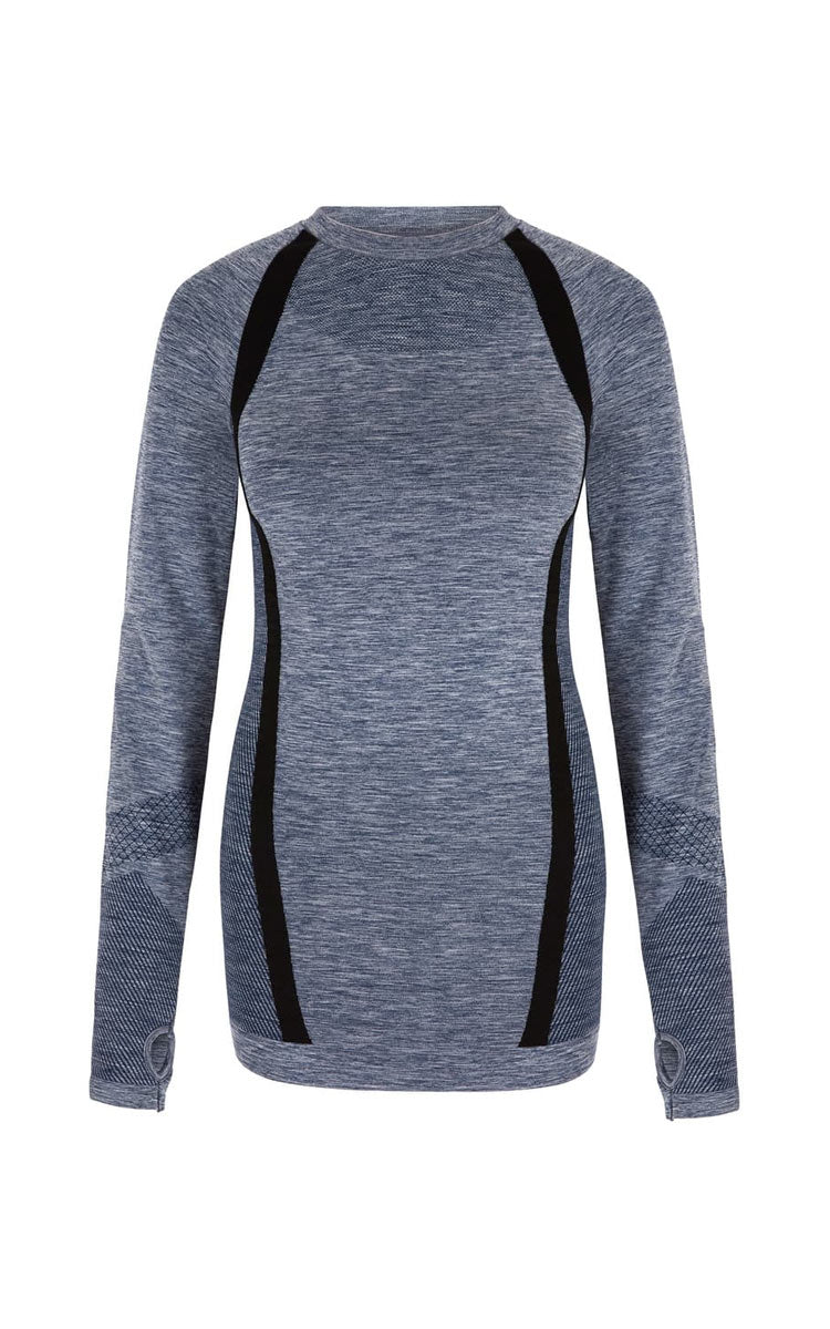 LNDR Breeze Long Sleeve Top - yApparel