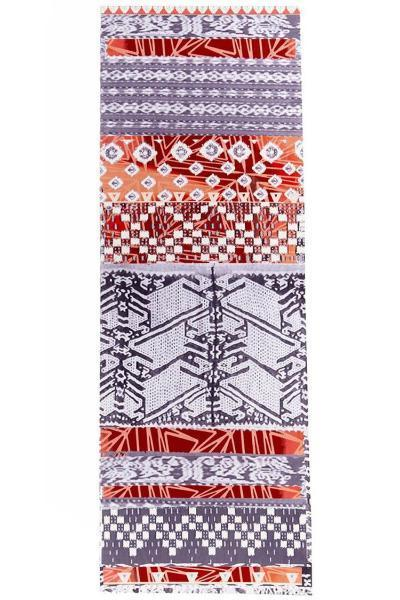 La Vie Boheme Yoga Dakota Hot Yoga Towel - Coral - yApparel