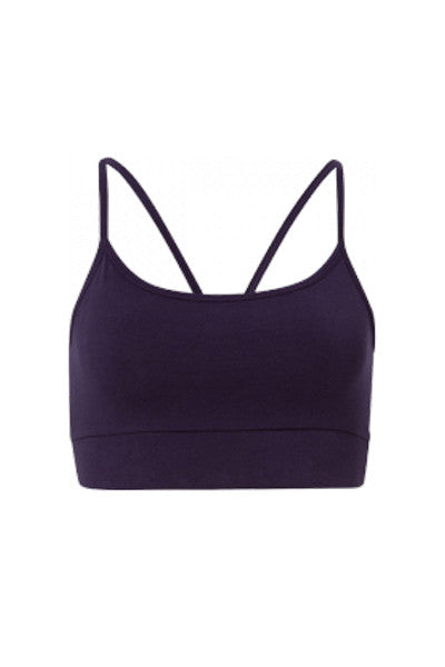 Wellicious Nicer Cropped Tank - yApparel