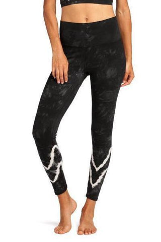 Erwin Legging Black