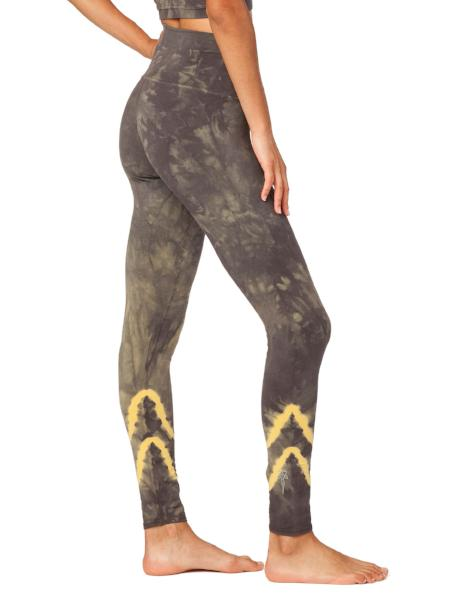 Electric & Rose Sunset Leggging - yApparel