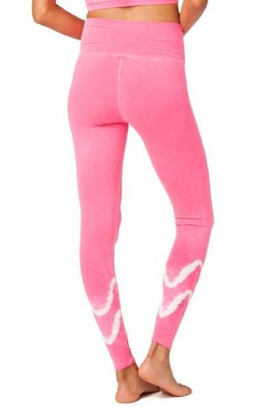 Electric & Rose Sunset Legging - yApparel