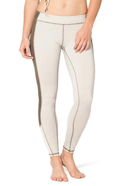 Electric & Rose Vista Legging Dove - yApparel