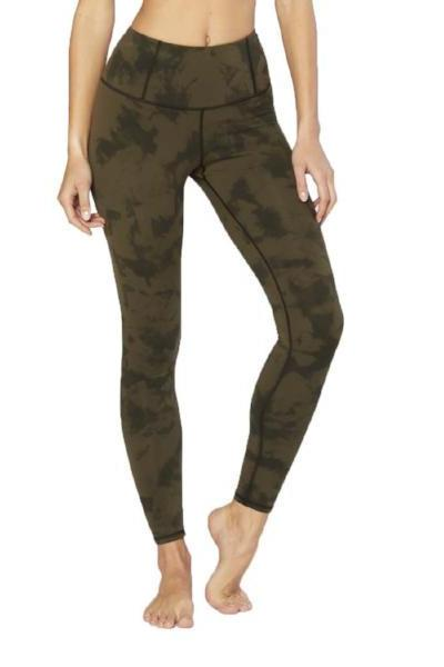 Electric & Rose Ashland Legging - Galaxy Wash Army - yApparel