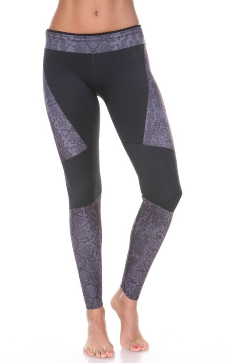 Duskii Get Wet Legging - yApparel