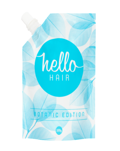 Hello Hair Hello Hair Hydrating Mask Botanic Edition 100g - yApparel