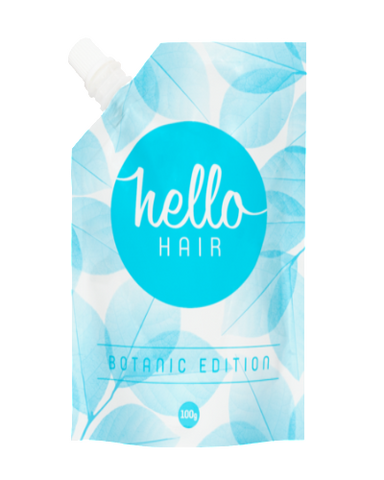 Hello Hair Hydrating Mask Botanic Edition 100g