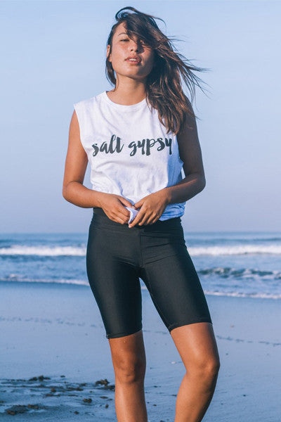 Salt Gypsy Knee Length Surf Short - yApparel