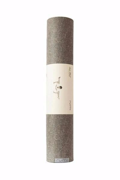 Rumi earth Rumi Sun Mat - Graphite - yApparel