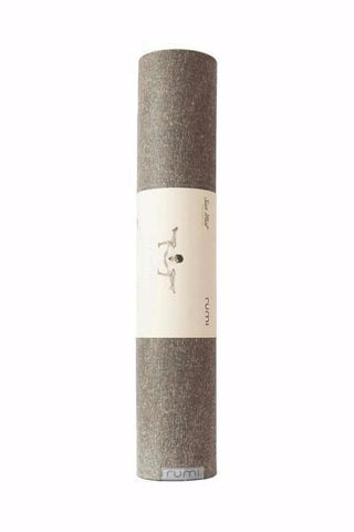 Yoga Cotton Bolster Round - Midnight