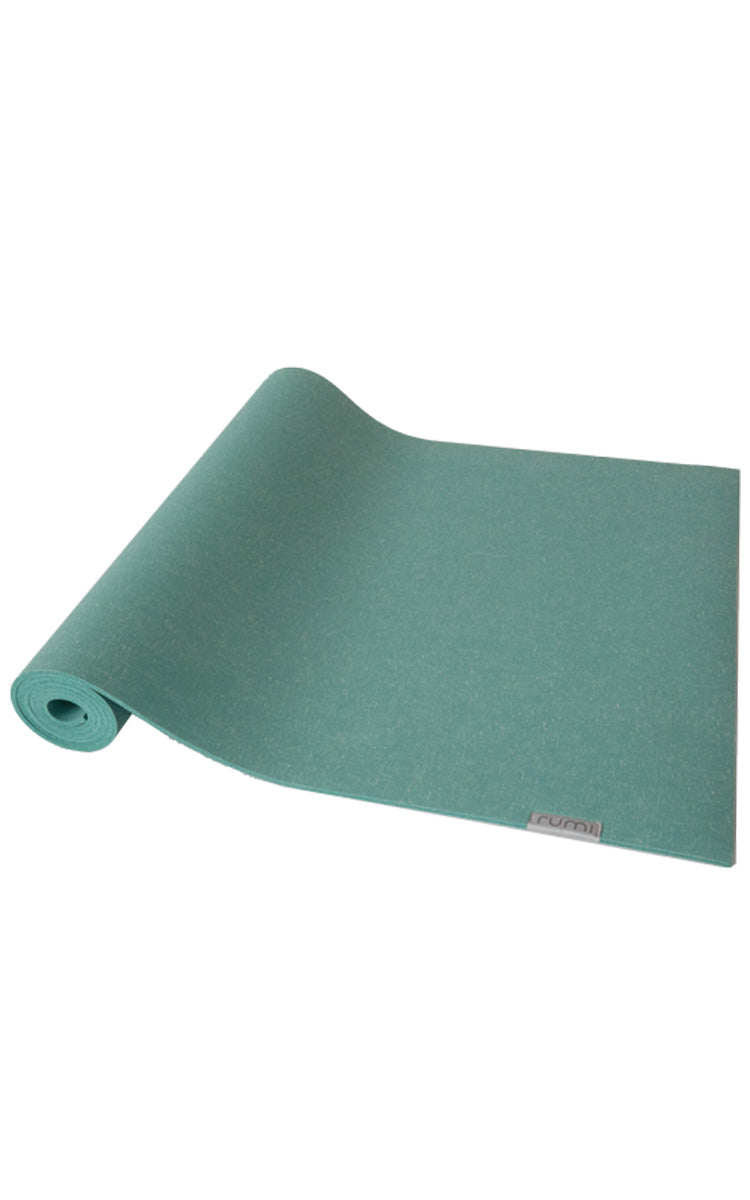 Rumi earth Rumi Sun Mat - Peacock - yApparel
