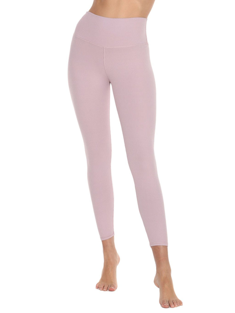 Electric & Rose Sawyer Legging - Rose Quartz - yApparel