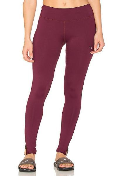 Varley Huntley Raspberry Tight - yApparel