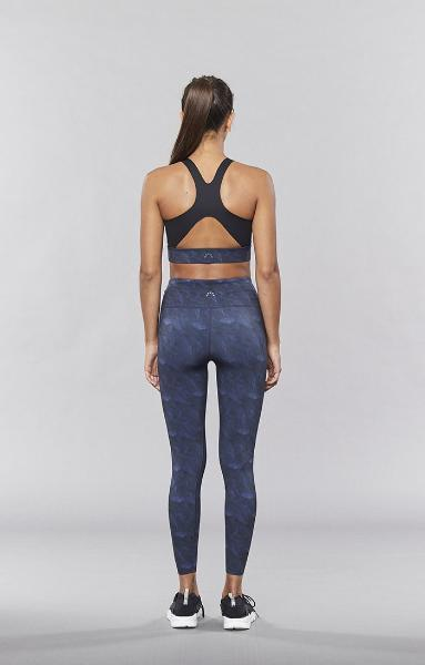 Varley Bedford Legging - Moonlight - yApparel