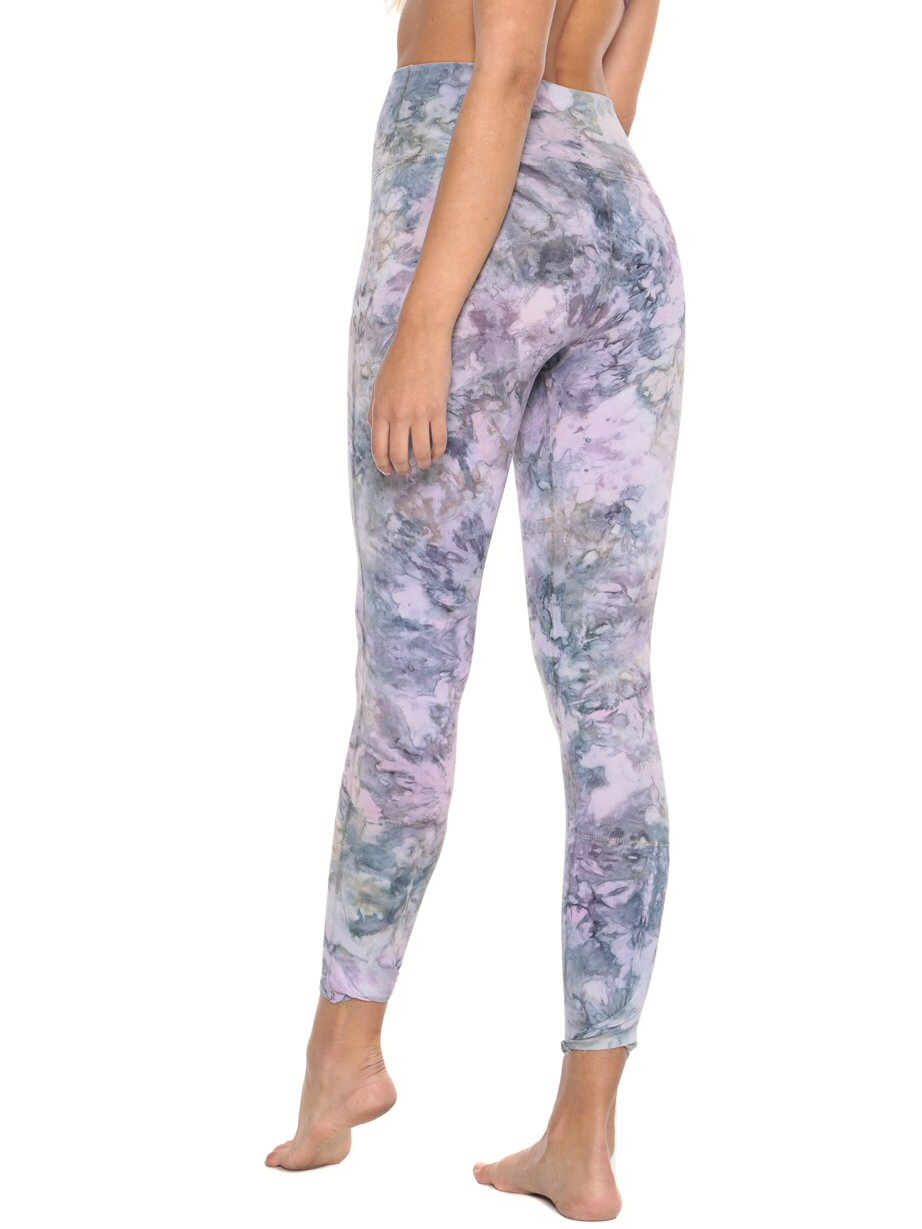 Electric & Rose Portia Twist Legging - yApparel